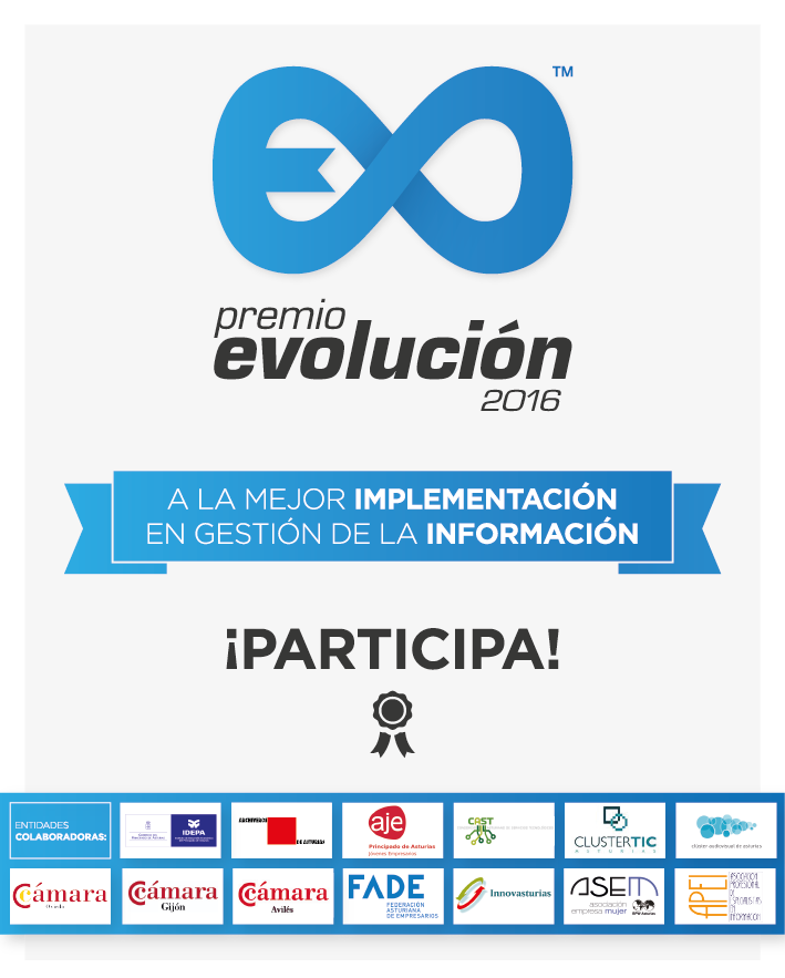 Banner Premio Evolucion