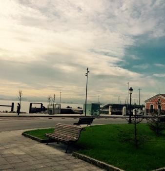 Viaje a Santander