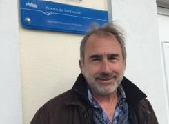 Entrevista profesional (II): Carmelo Rodríguez, Responsable del Centro de Documentación de la Autoridad Portuaria de Santander