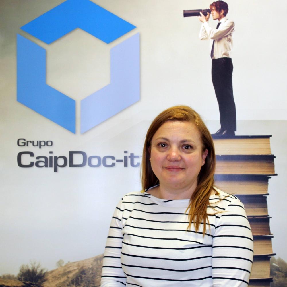 Luisa Crespo