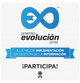 Premio Evolución