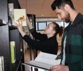 Doc-it gestiona el nuevo centro de documentación del oso pardo