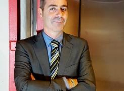 Nuestro Director, elegido como nuevo Presidente del Cluster TIC