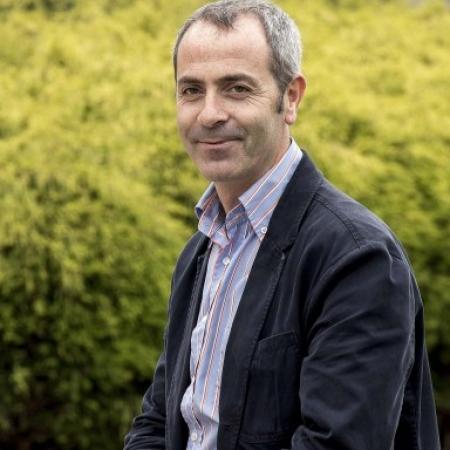 Patricio J. Arias